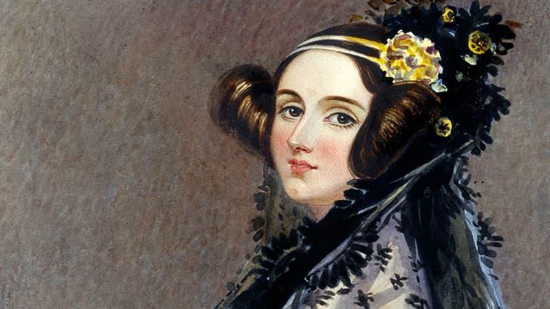 Общество Вопрос: Чем знаменита Ада Байрон, дочка английского поэта Джорджа Гордона Байрона?
