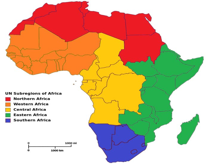 География Вопрос: Город Лило́нгве является столицей одного из восточно-африканских государств. Какого именно?