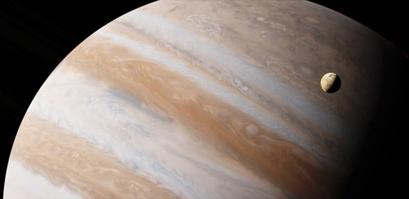 Science Trivia Question: How long does it take Jupiter to orbit the Sun?