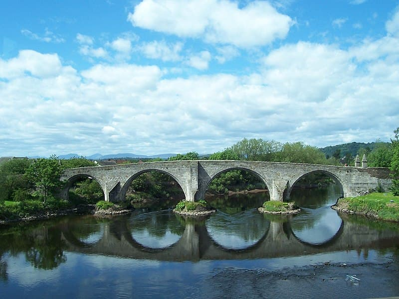 History Trivia Question: In which year did the Battle of Stirling Bridge, part of the War of Scottish Independence, take place?