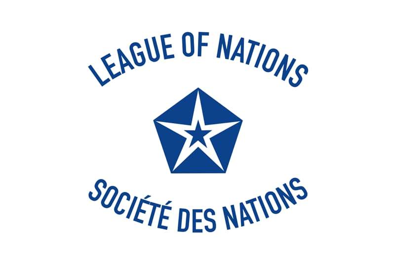 History Trivia Question: Is it true that the United States joined the League of Nations?