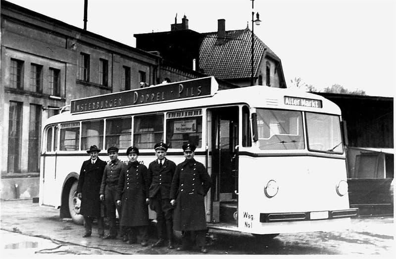 Наука Вопрос: Какая страна считается родиной первого троллейбуса?