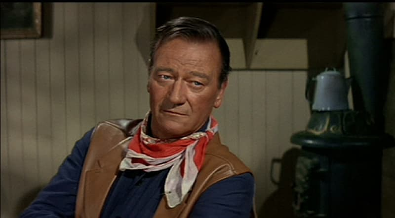 Movies & TV Trivia Question: Mel Brooks offered John Wayne a cameo appearance in his 1974 film Blazing Saddles.Sadly, John Wayne declined the offer.