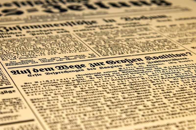 "Culture Trivia Question: ""The Gleaner"" is the oldest newspaper in which country?"