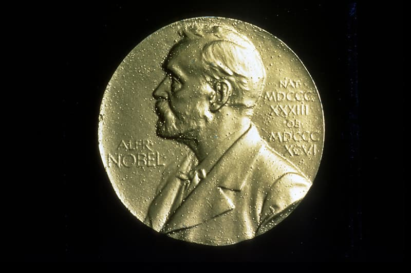 Society Trivia Question: The Nobel Peace Prize 2012 was awarded to: