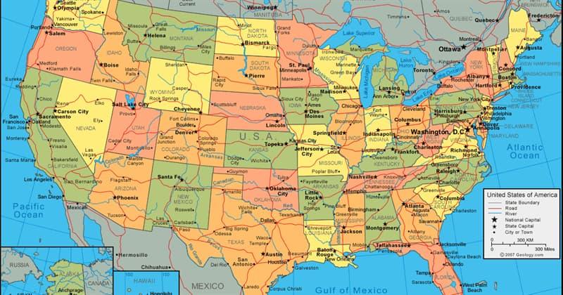 """Культура Вопрос: У какого из нижеперечисленных штатов США девиз """"Мало-помалу""""?"""