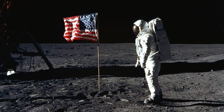 History Trivia Question: We all know the Apollo 11 was the first mission that put mankind on the Moon. Who was the lone astronaut on the mission that did NOT walk on the Moon?