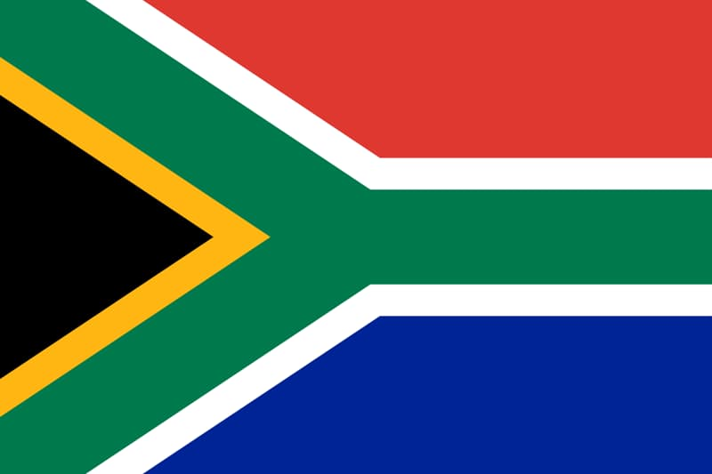Geography Trivia Question: What country's flag is this?
