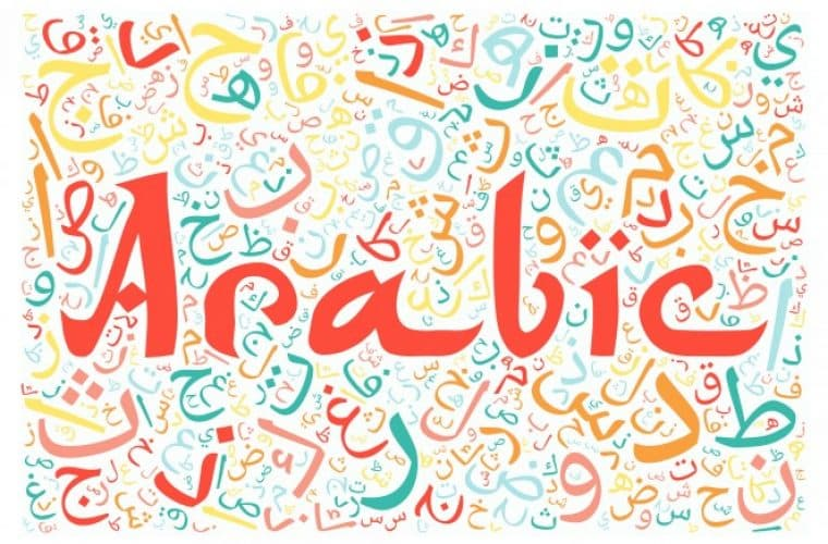 Culture Trivia Question: What family of languages does Arabic belong to?