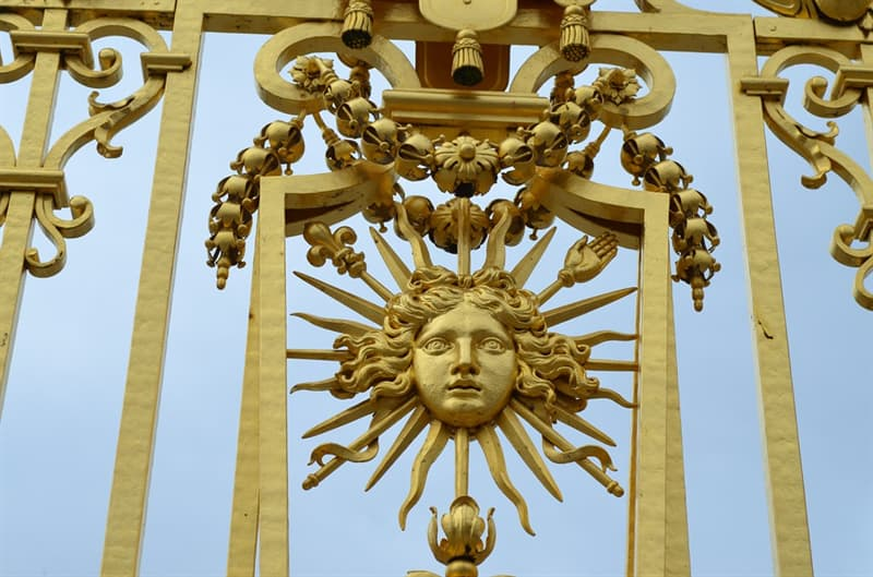 "History Trivia Question: What french monarch was known as the ""Sun King""?"