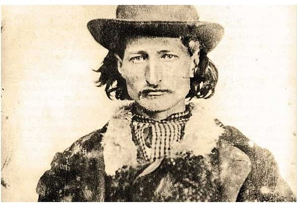 History Trivia Question: What frontier marshal was murdered in 1876 in Deadwood, South Dakota, by outlaw Jack McCall?