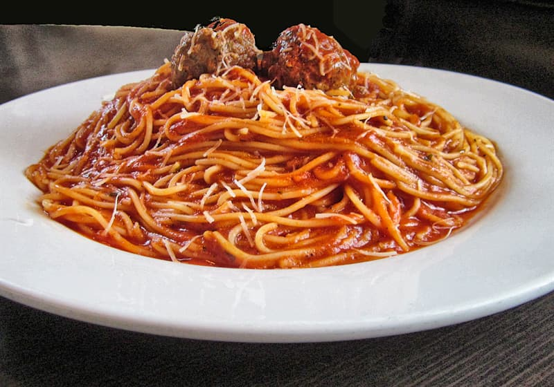 Society Trivia Question: What is a Pastafarian?
