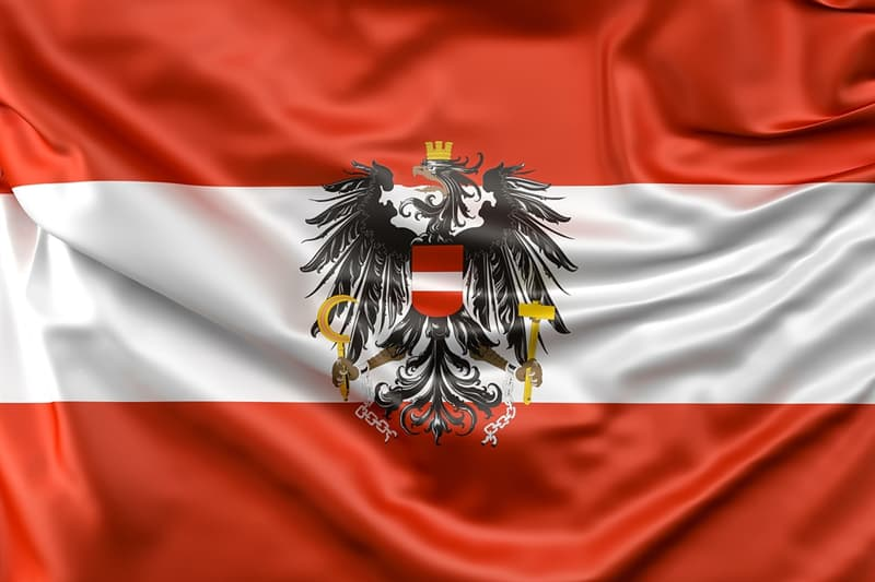Geography Trivia Question: What is the capital of Austria?