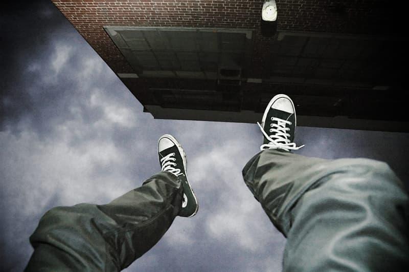 Сiencia Pregunta Trivia: ¿Cómo se llama el miedo a las caídas?