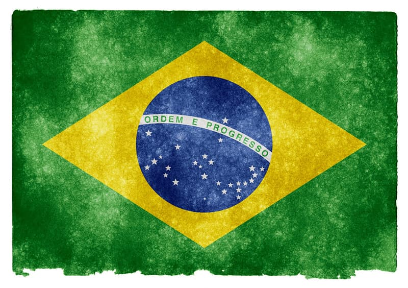 Culture Trivia Question: What language is commonly spoken in Brazil?