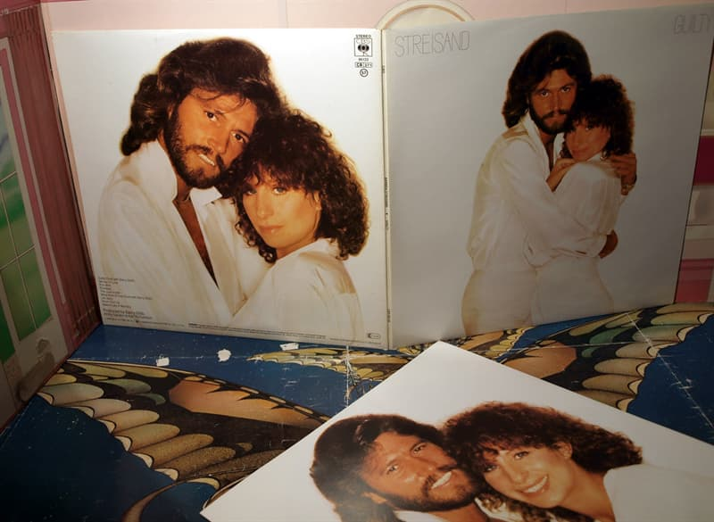 Culture Trivia Question: What is Barry Gibb's full name?