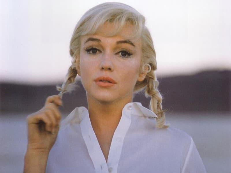 Movies & TV Trivia Question: What was Marilyn Monroe's last full length film?