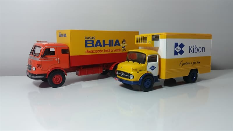 Society Trivia Question: What was the first model Toy Truck ever made by Hess?