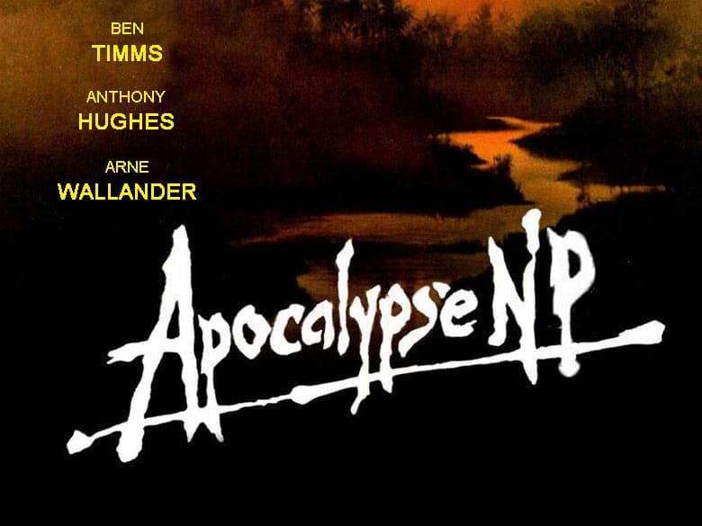 Movies & TV Trivia Question: What was the inspiration for the movie Apocalypse Now?