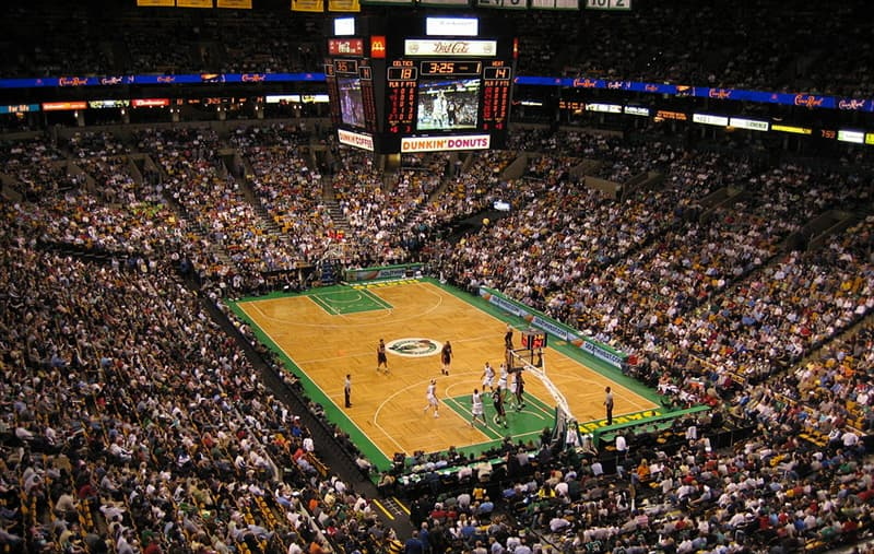 Sport Trivia Question: When was the first NBA game?