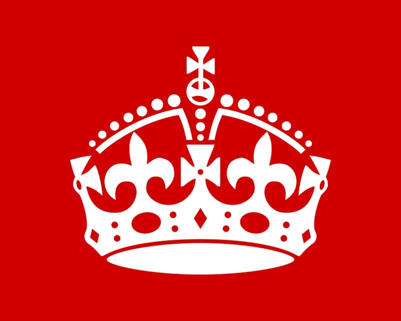 History Trivia Question: Which British monarch of the 20th century was not crowned?