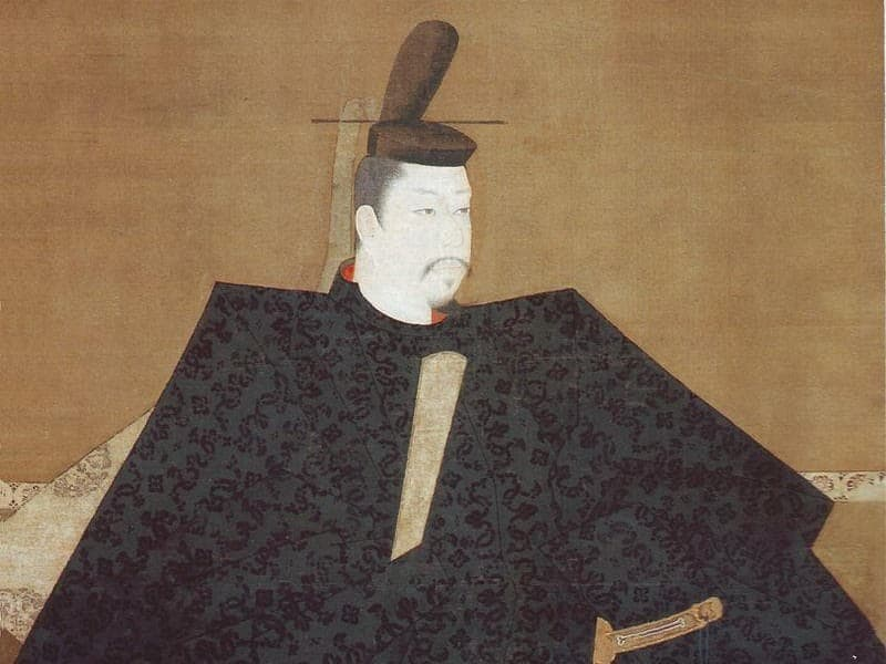 History Trivia Question: Which country was once ruled by Shoguns?