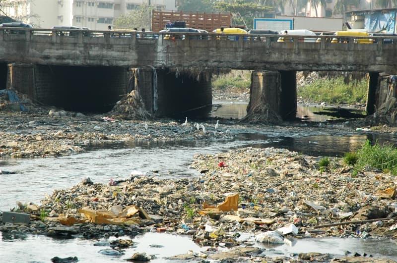 География Вопрос: Какая река считается самой грязной рекой в мире?