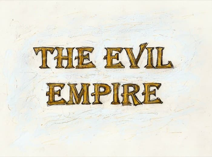 "History Trivia Question: Which U.S. President gave his ""Evil Empire"" speech on March 8th 1983?"