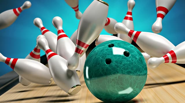 Movies & TV Trivia Question: Who is the only right handed Professional Bowler Association member to pick up the 7-10 split (the bedpost) on national television?