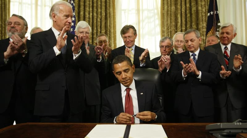 History Trivia Question: Who is the only US President that did not  pass any Executive Orders during his days in office?