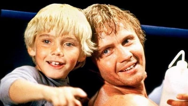 Movies & TV Trivia Question: Who starred as little TJ in the 1979 movie, The Champ?