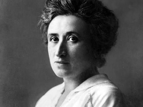 Geschichte Wissensfrage: Wer war Rosa Luxemburg?