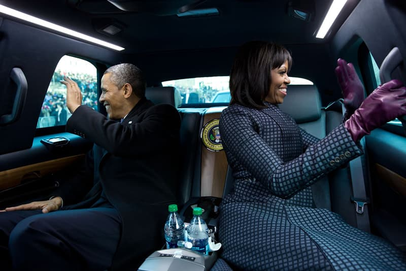 History Trivia Question: Who was the first U.S. President to make a public appearance in a car?