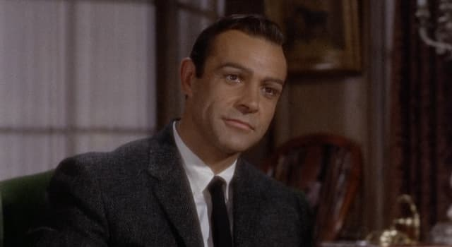 Movies & TV Trivia Question: Sean Connery appeared in only one Hitchcock film: which one?