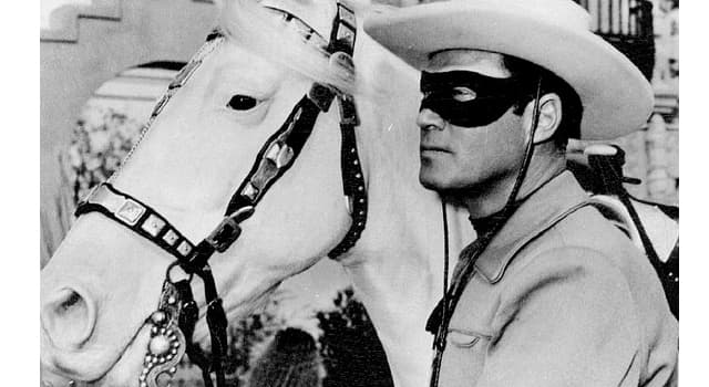 Movies & TV Trivia Question: What did the Lone Ranger's friend Tonto's name mean in Spanish?