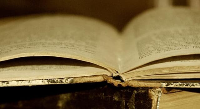 Culture Trivia Question: What is a scientific name for a collector of books?