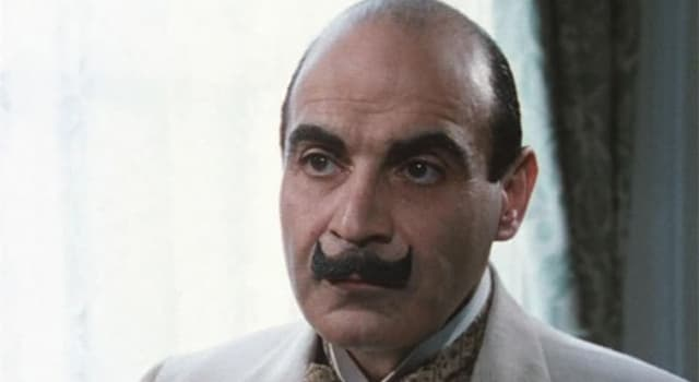 Culture Trivia Question: What nationality is the fictional detective Hercule Poirot?