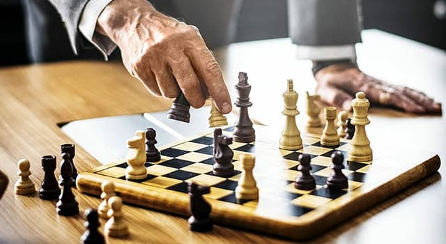 Sport Trivia Question: Who was the first official world chess champion?