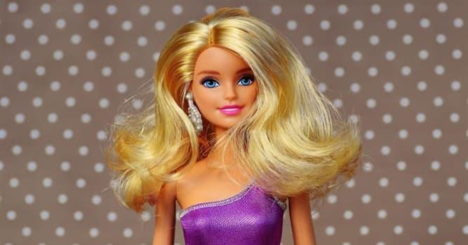 """Культура Вопрос: Что такое """"синдром Барби""""?"""
