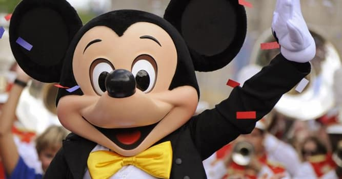 Movies & TV Trivia Question: When is Mickey Mouse's Birthday?
