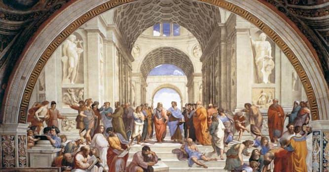 История Вопрос: Кто из перечисленных древнегреческих философов был учителем Александра Македонского?