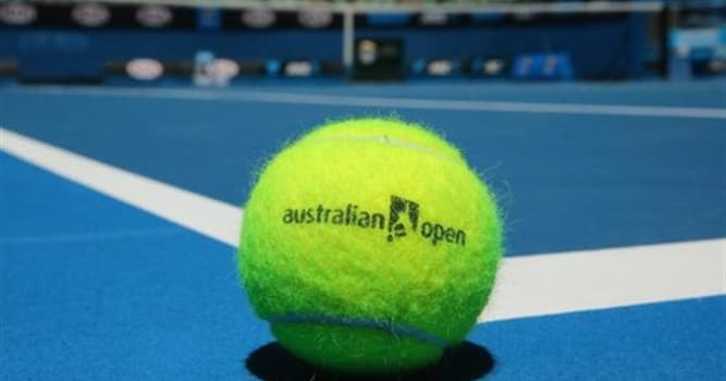 Sport Trivia Question: In which city is Australian Open tennis tournament held?