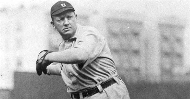 Sport Trivia Question: What is Cy Young's actual name?
