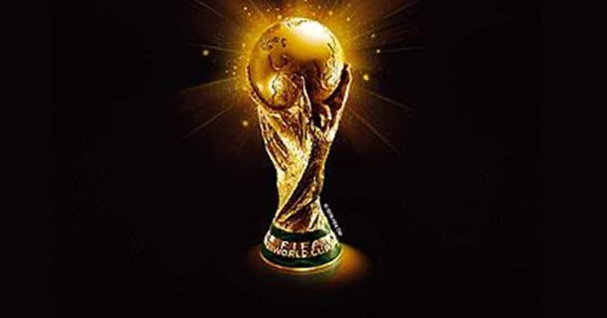 Sport Trivia Question: Which country has won the most men's World Cup Tournaments in soccer?