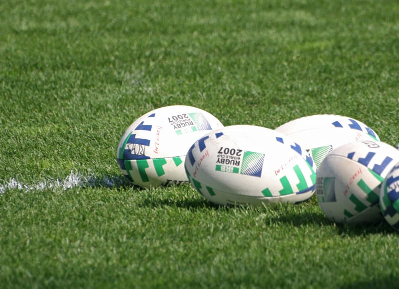 Sport Trivia Question: Which is the only country that has won both the FIFA soccer world cup and the World Rugby union cup?