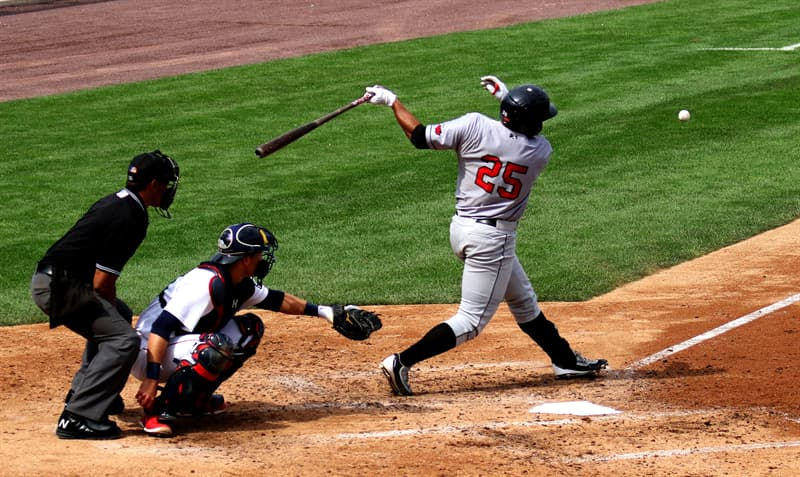 Sport Trivia Question: Who was the first African-American to play Major League Baseball?