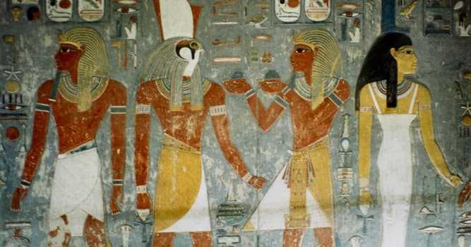 Gesellschaft Wissensfrage: Wer ist derzeit regierender König von Ägypten?