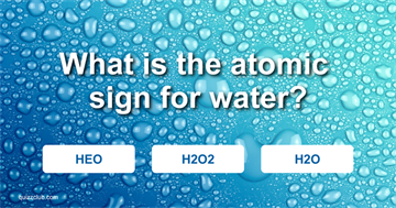 Quiz Test: 25% Of People Don't Know The Answer To These Basic Questions. Can You Get Everything Correct?