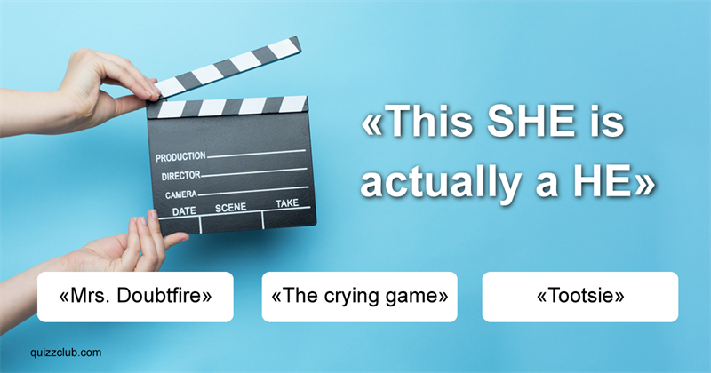 Can You Name The Famous Movie Title From It's Spoiler Ending?