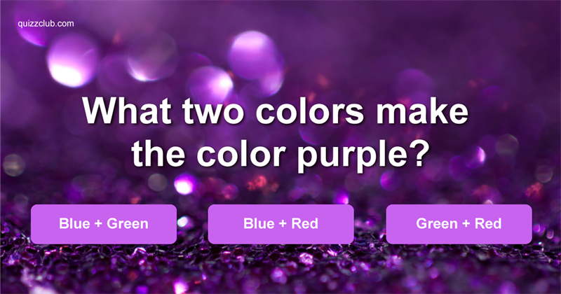 Do You Know The Science Behind These Magical Colors?